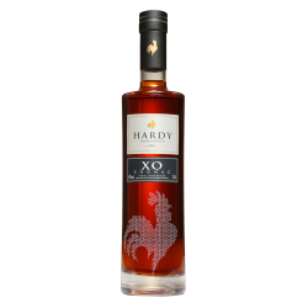 XO Tradition Cognac Hardy