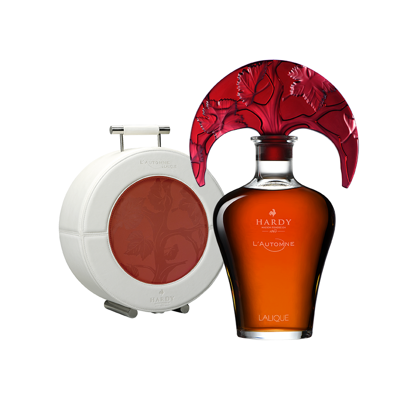 "Four Seasons ""Autumn""  Cognac Hardy"