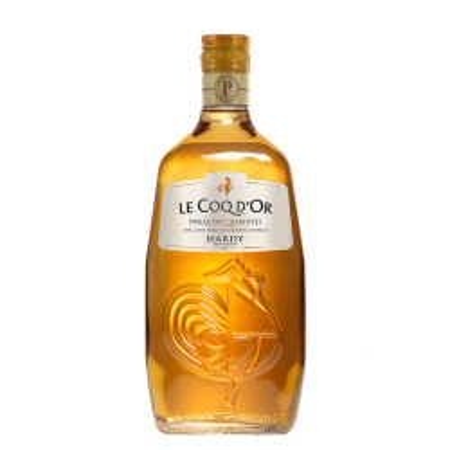 Pineau Blanc Cognac Hardy